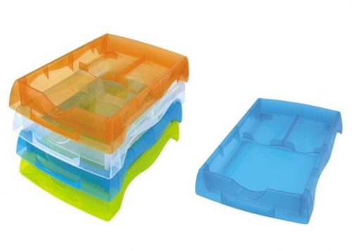 3T-007S Small Job Tray with compartment
