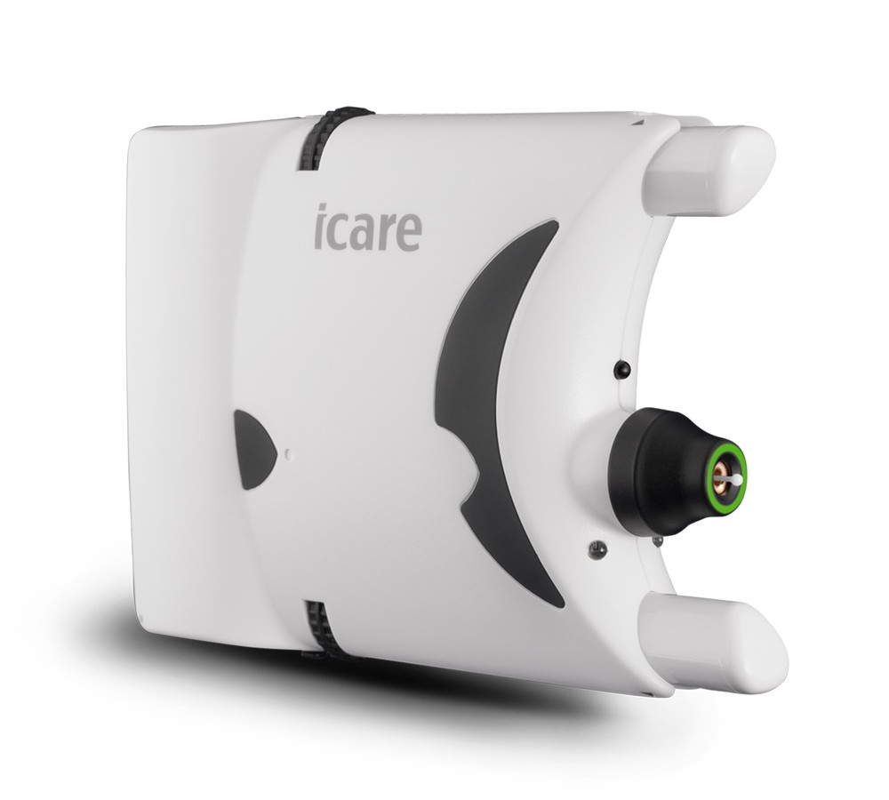 Icare 174 Home Hand Held Tonometer Ophthalmic Malaysia