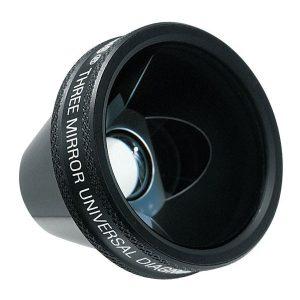 Universal Mirrored Lenses