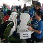 University Kebangsaan Malaysia (UKM) Screening 2017