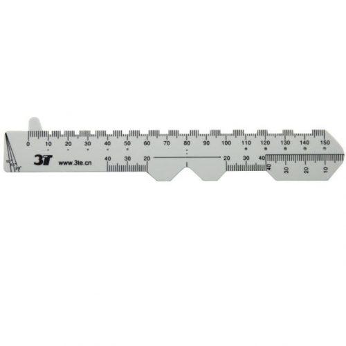 3T-014 PD Ruler