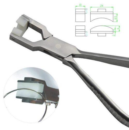 3T-AB29 Nylon Eyewire Shaper 24mm