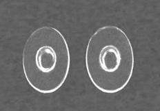 3T-C37 Slicone Nose Pad