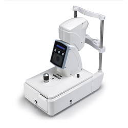 Keeler Pulsair Desktop Tonometer
