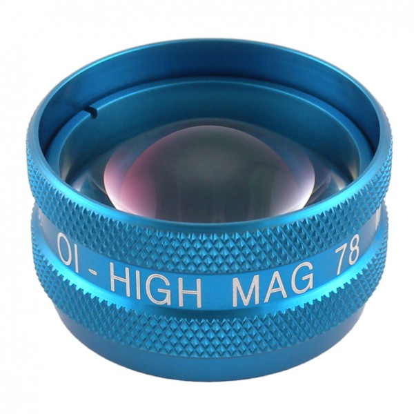 Maxfield High Mag 78 Blue