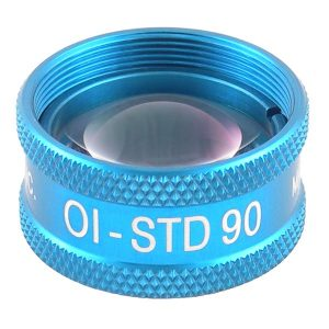 Indirect Slit Lamp Lenses