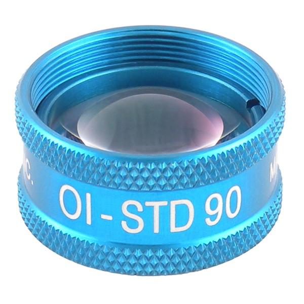 Maxlight Standard 90D Slit Lamp Lens