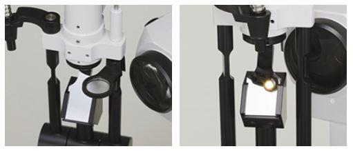 SL500 Background IlluminationDiffuser