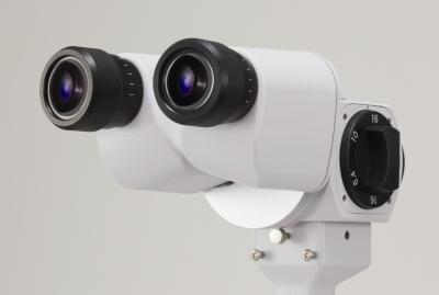Wide Field & High Eye point Eyepiece Design