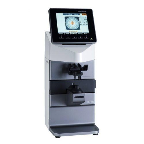 shin nippon Digital Lensmeter