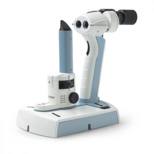 Keeler PSL Classic Portable Hand Held Slit Lamp